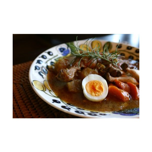 スープカレースパイス(香りづけ単品300g)