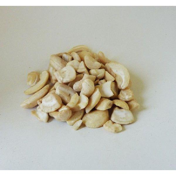 カシューナッツ(ブロークン・生)1kg