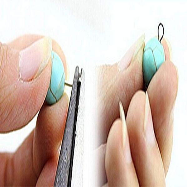 赤字販売 送料無料  ペンチ セット プライヤーセット アクセサリー用 ニッパー セット  5点セット|rashiniko|06
