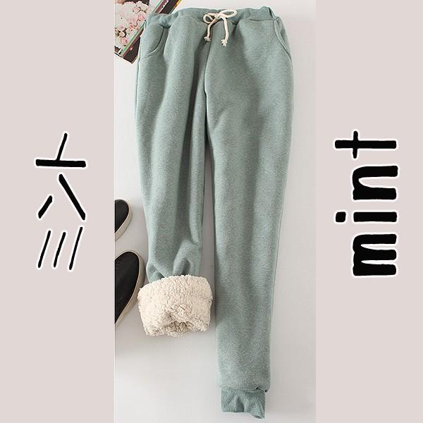 パンツ レディース 裏起毛 ズボン スウェット ルームウェア 大きいサイズ シンプル 無地 ^b193^|raspberryy|11