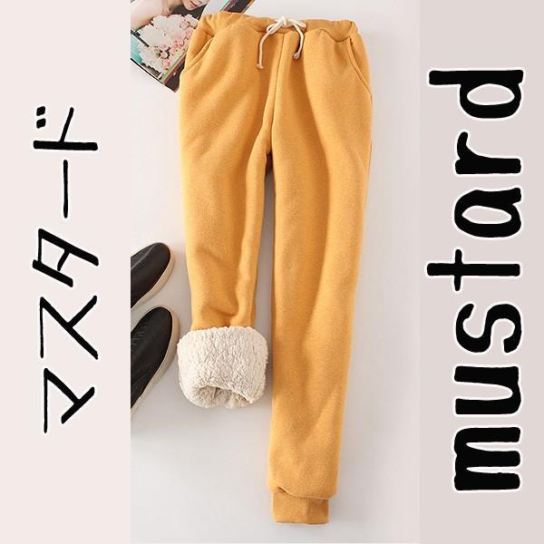 パンツ レディース 裏起毛 ズボン スウェット ルームウェア 大きいサイズ シンプル 無地 ^b193^|raspberryy|05