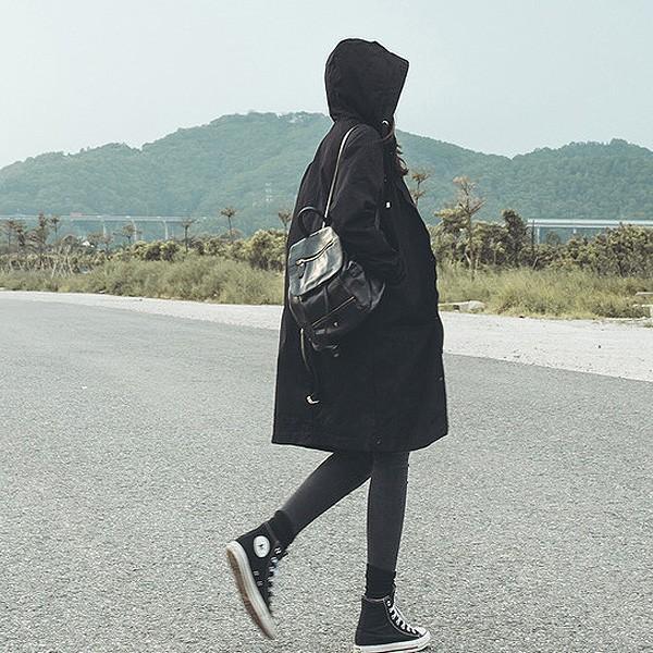 コート マウンテンパーカー ジャケット フード付き アウター レディース 【送料無料】(jk083)|raspberryy|02
