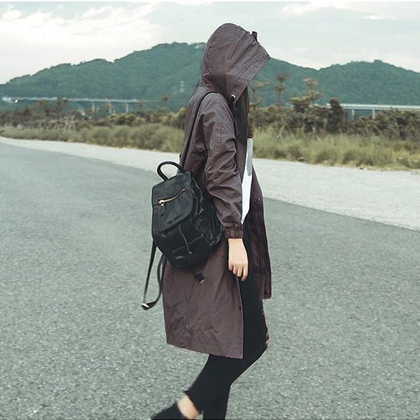 コート マウンテンパーカー ジャケット フード付き アウター レディース 【送料無料】(jk083) raspberryy 08