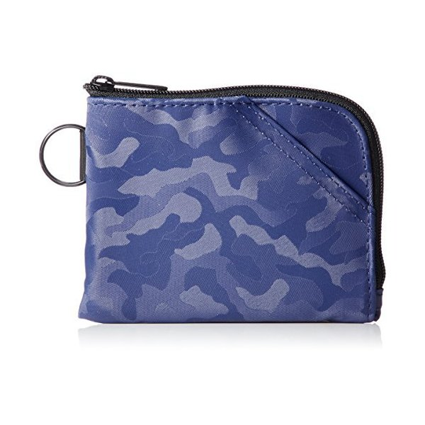 ノーマディック 財布L字ファスナーPA-14紺