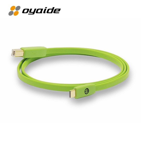 OYAIDE オヤイデ電気製 USBケーブル d+USB Type-C Class B 0.7m|ratoc|02