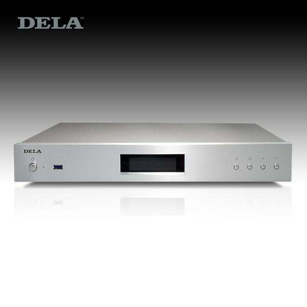 メルコシンクレッツ製 DELA 高音質オーディオ用NASの第2世代版 オーディオ用NAS「HA-N1AH40/2」|ratoc