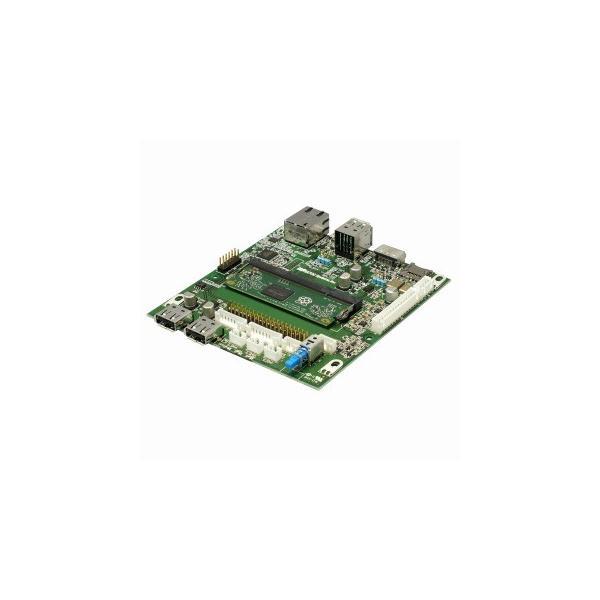 Raspberry Pi オーディオ機器 組込用マザーボード RAL-KCM3MB1|ratoc