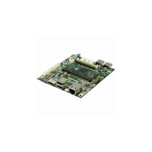 Raspberry Pi オーディオ機器 組込用マザーボード RAL-KCM3MB1|ratoc|02