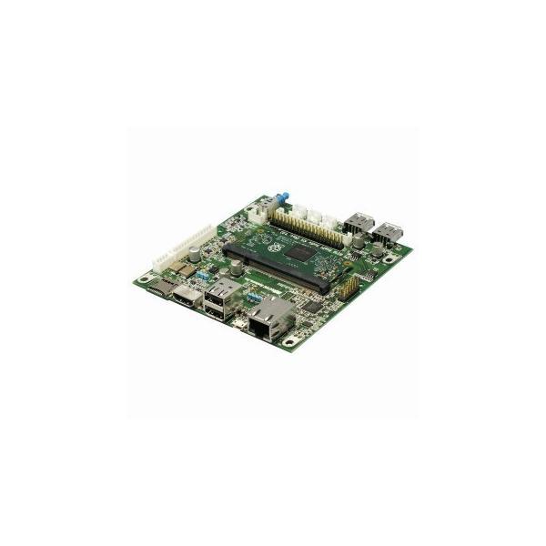 アウトレット特価 Raspberry Pi オーディオ機器 組込用マザーボード RAL-KCM3MB1 OL|ratoc|03