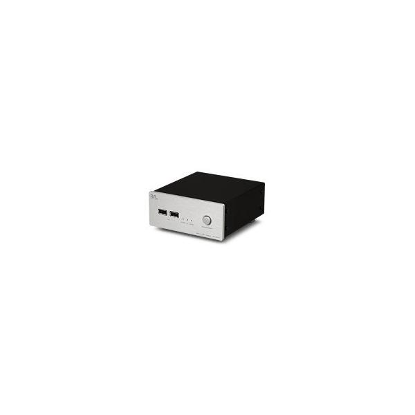 64bit SoC搭載Raspberry pi 3をベースモジュールに採用したネットワークオーディオトランスポート RAL-NWT01|ratoc