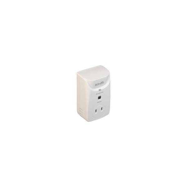 アウトレット特価 Bluetooth ワットチェッカー REX-BTWATTCH1 OL|ratoc|04