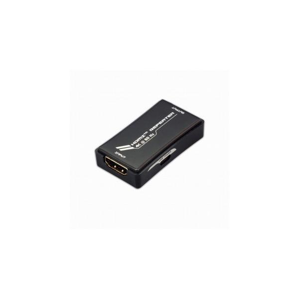 4K HDR対応 HDMIリピーター RP-HDRP3 ×5個セット HDMIケーブルを中継し延長できる4K HDR映像対応のHDMI延長アダプター