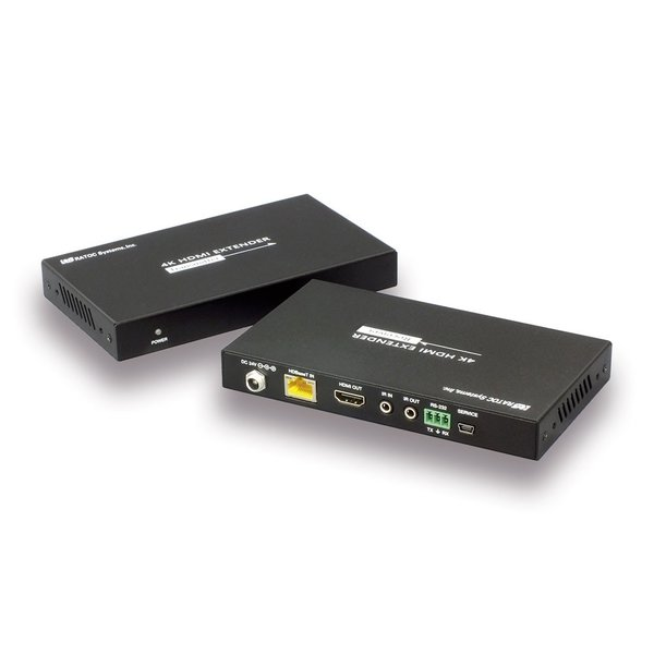 4K60Hz対応 HDMI延長器(40m) RS-HDEX40-4K|ratoc|02