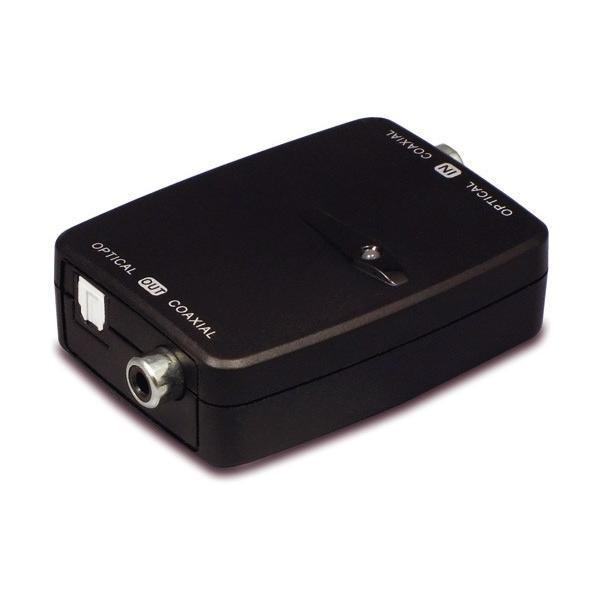光デジタル⇔同軸デジタル 双方向変換アダプター RS-OPTXCOA2 光(同軸)デジタル音声を同軸(光)デジタルに変換するDDオーディオ変換器 メーカー1年保証|ratoc|03