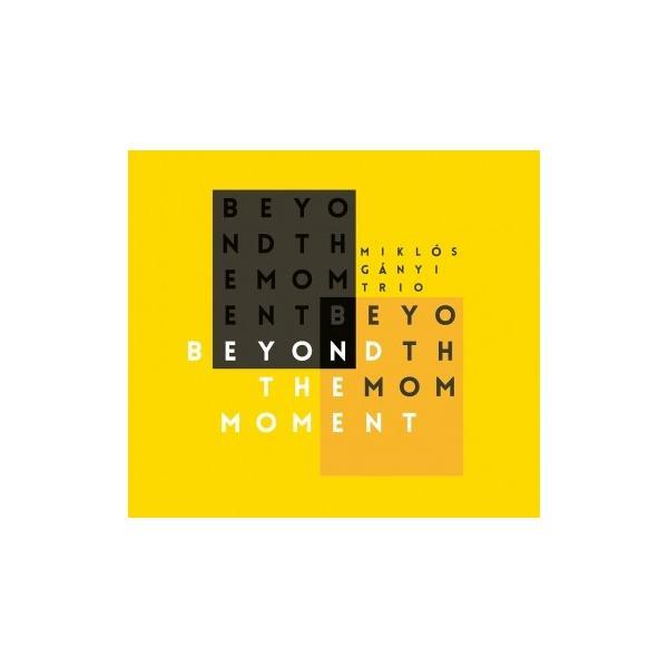 澤野工房 Jazz Collection 「BEYOND THE MOMENT」ミクロス・ガニ・トリオクロネコDM便 ratoc
