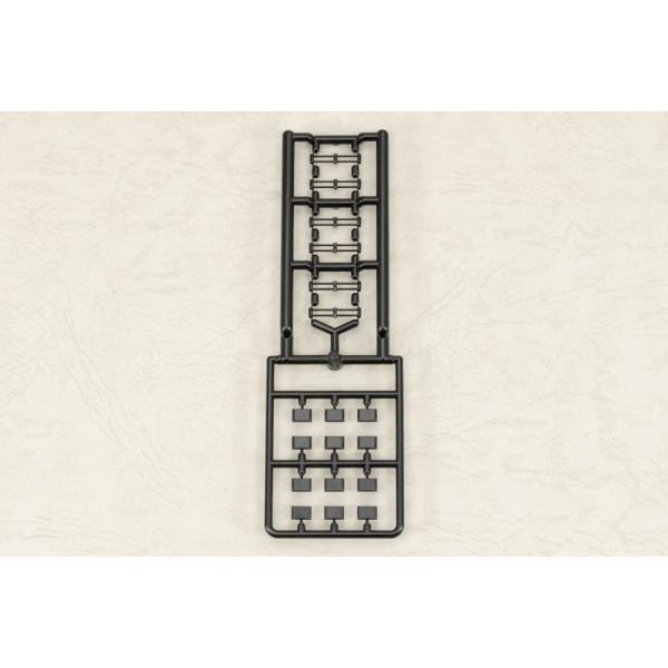 1/35  M4シャーマンHVSS T80 連結可動キャタピラセット|raupen-modell-shop|05