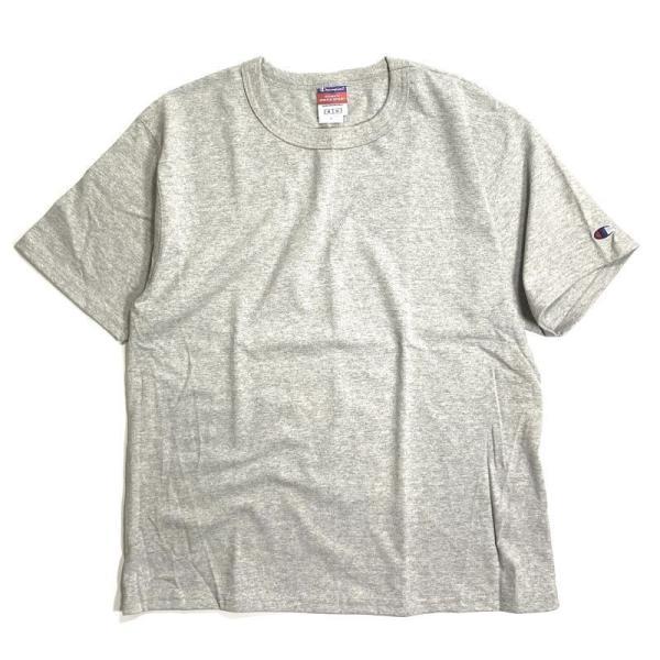 チャンピオン 7オンス ヘリテージ ジャージー Tシャツ T2102 全5色|rawdrip|05