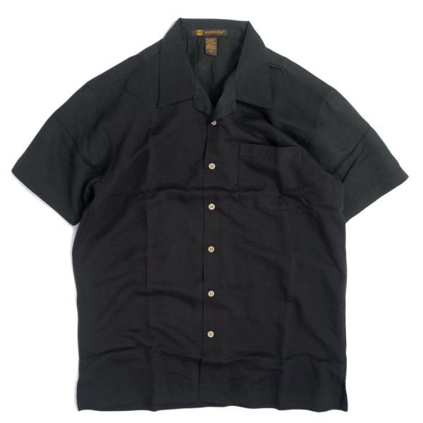 ハリトン バハマ コード キャンプ シャツ 全3色 メンズ|rawdrip|08