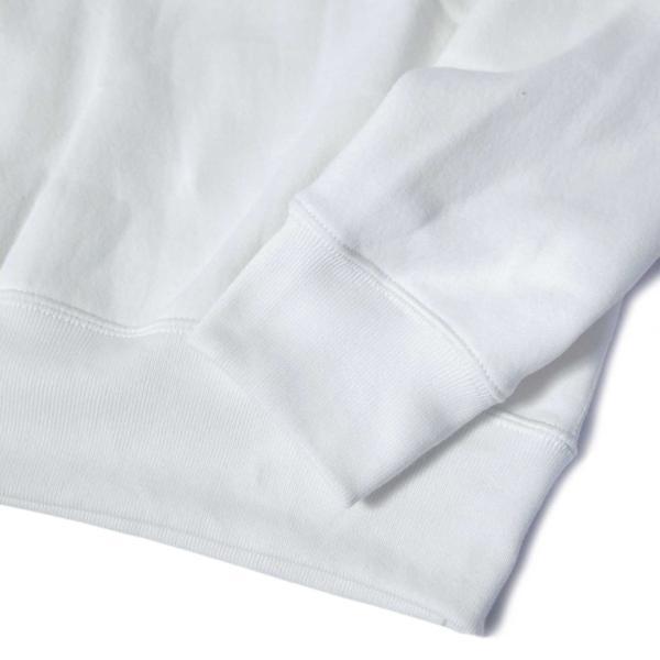 ポロ ラルフ ローレン フットボール ベアー フリース スウェットシャツ ホワイト メンズ|rawdrip|04