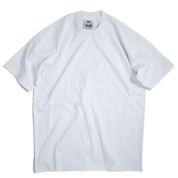 プロクラブ ヘビーウェイト クルー ネック Tシャツ 全7色 無地 rawdrip 02