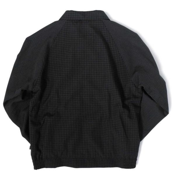 ステューシー ミックス アップ ブライアン ジャケット ネイビー メンズ/ジャケット/ブルゾン|rawdrip|07