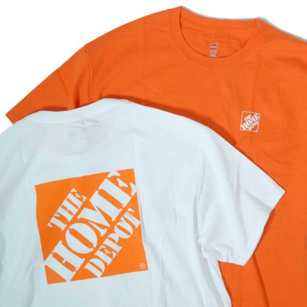 ザ ホーム デポ プロモーショナル Tシャツ 全2色 メンズ rawdrip