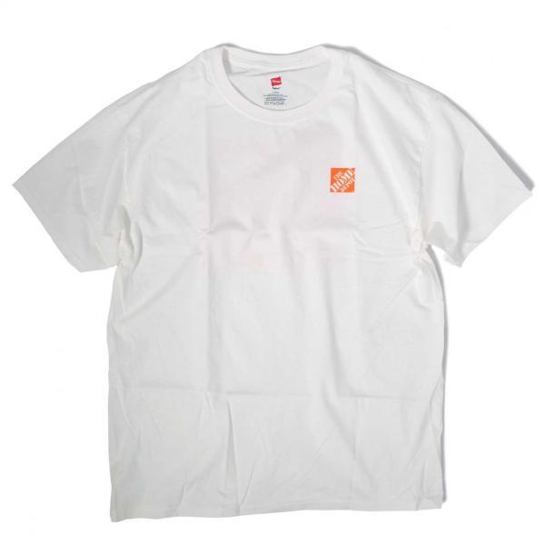 ザ ホーム デポ プロモーショナル Tシャツ 全2色 メンズ rawdrip 02