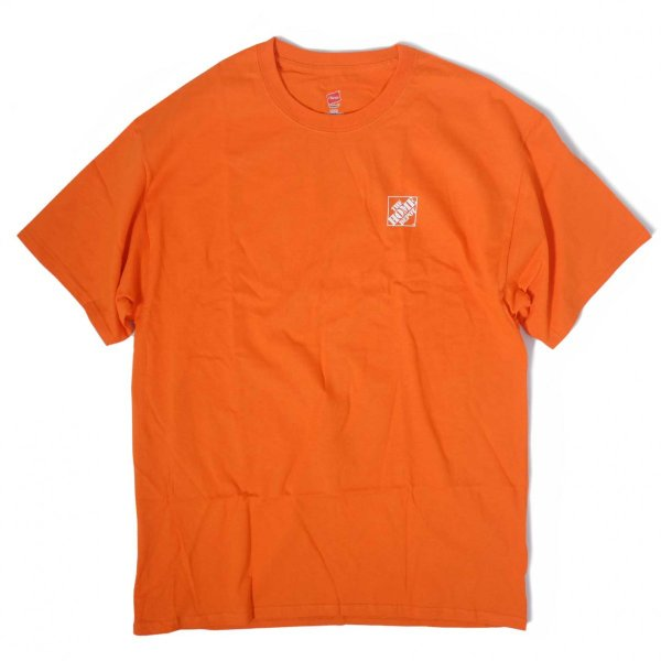 ザ ホーム デポ プロモーショナル Tシャツ 全2色 メンズ rawdrip 03