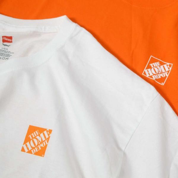 ザ ホーム デポ プロモーショナル Tシャツ 全2色 メンズ rawdrip 04