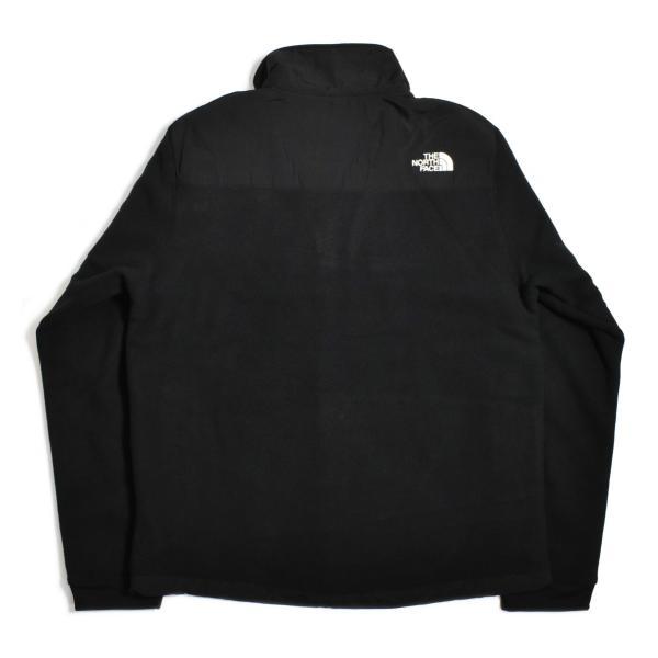 ザ ノース フェイス デナリ 2 ジャケット ブラック メンズ rawdrip 02