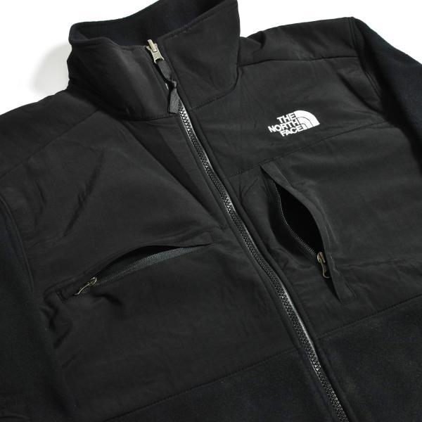 ザ ノース フェイス デナリ 2 ジャケット ブラック メンズ rawdrip 03