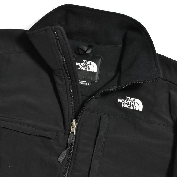 ザ ノース フェイス デナリ 2 ジャケット ブラック メンズ rawdrip 04