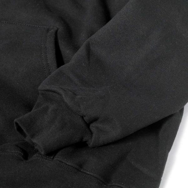 スラッシャー フレイム ロゴ  フーディー 全3色/メンズ/パーカー|rawdrip|07