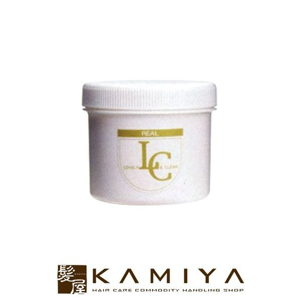 リアル LOVELY&CLEAN モイスチャースキンクリーム 250g|ray