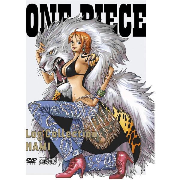 中古:DVD)ONEPIECELogCollection