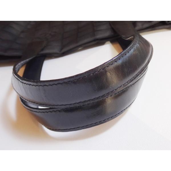 シャネル バッグ 本物 トートバッグ ショルダーバッグ ニュートラベルライン 黒 レディース ハンドバッグ 中古