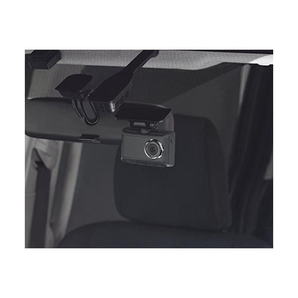 コムテック ドライブレコーダー HDR-102 100万画素 HD 日本製&1年保証 常時録画 衝撃録画|raysbeauty|06
