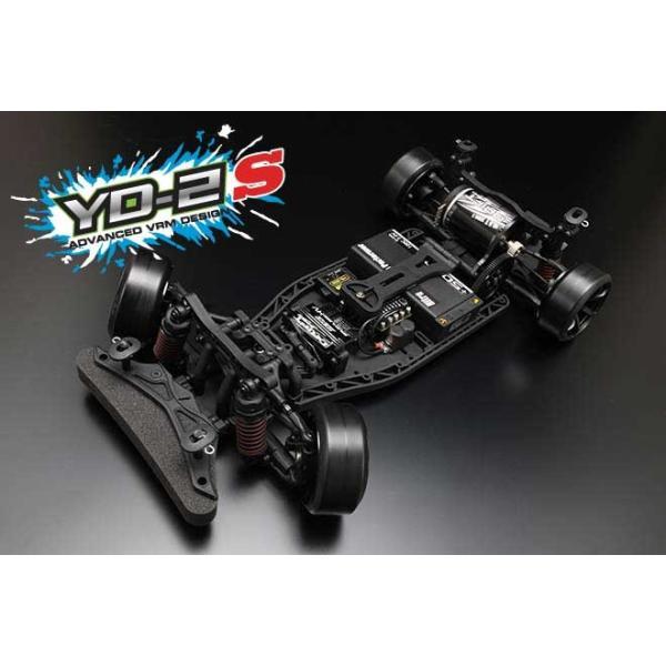 ヨコモ DP-YD2S YD-2S RWDドリフト 組立シャーシキット