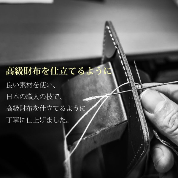 本革製スコアカードホルダー|rbootgolf|05