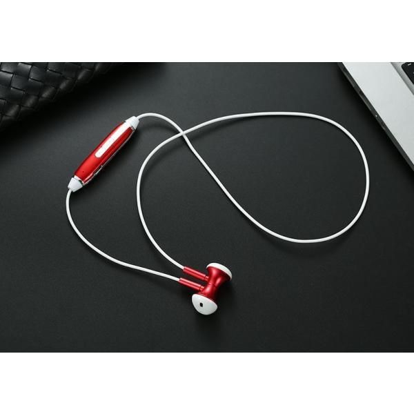 ワイヤレスイヤホン 高音質Bluetooth IPX5防水防汗 運動式 ノイズキャンセリング マグネット搭載 イヤフォン リモコン 日本語説明書あり|rc-genki-shop|13