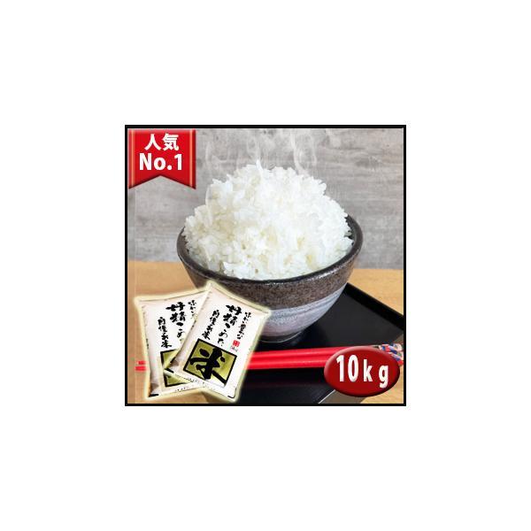 お米 29年産 10kg埼玉でとれたお米 白米(5kg×2袋) 契約農家直送米 |rc-kaneko