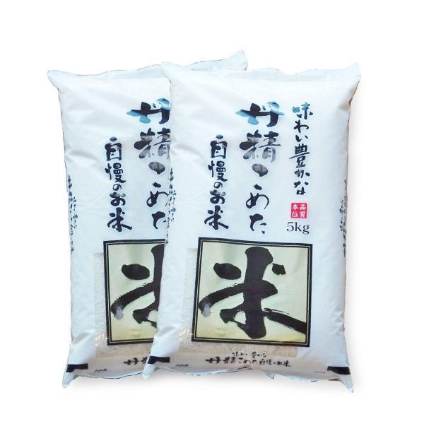 お米 29年産 10kg埼玉でとれたお米 白米(5kg×2袋) 契約農家直送米 |rc-kaneko|02