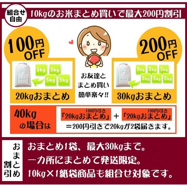 お米 10kg新潟県産コシヒカリ  (5kg×2) 新潟県産 検査一等 28年産|rc-kaneko|04