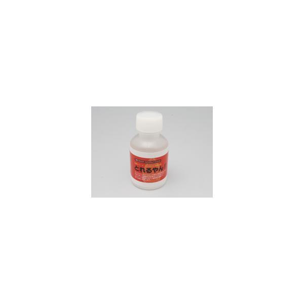 ABCホビー/ポリカカラー剥離溶剤とれるやん 60ml
