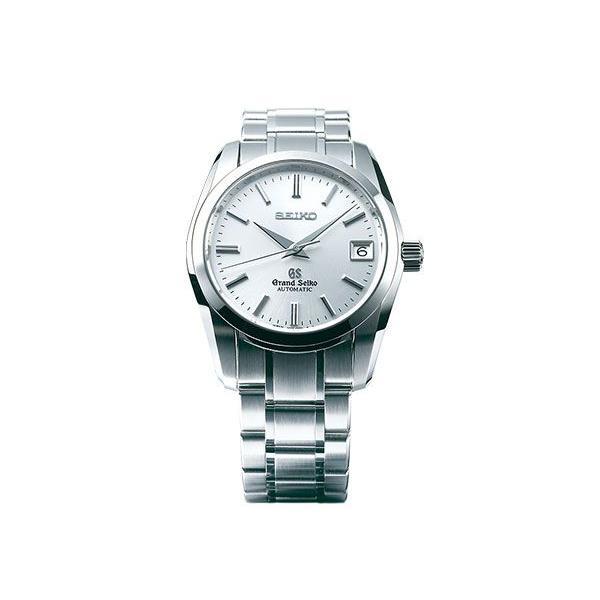 セイコー SEIKO グランドセイコー 自動巻 手巻つき メンズ 腕時計 SBGR051 国内正規