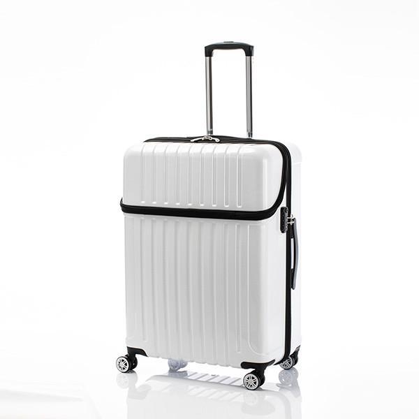 キャリーバッグ Lサイズ 7日間 87L トップオープン ジッパーハード トップス スーツケース 旅行 カバン 大容量 代引不可