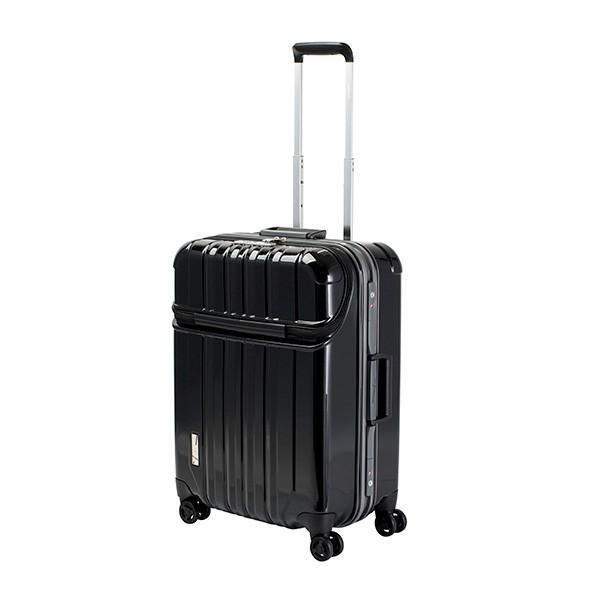 キャリーバッグ Sサイズ 5日間 63L トラストップ スーツケース 旅行 カバン 大容量 代引不可