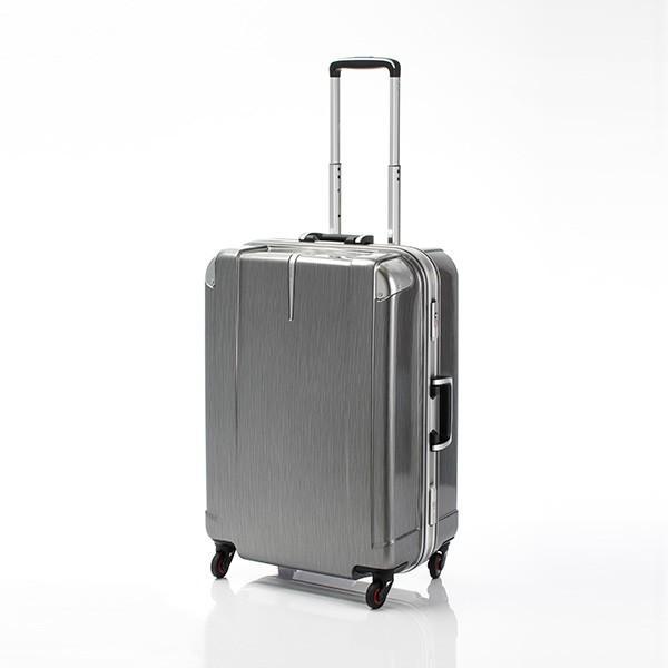 キャリーバッグ Mサイズ 7日間 72L ステルシー スーツケース 旅行 カバン 大容量 代引不可