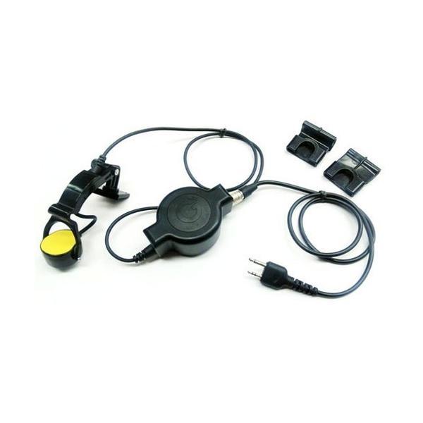 ゴールデンダンス 骨伝導通信システム 阿吽-H GD-AHI-4100 家電 オーディオ関連 ヘッドホン・イヤホン 代引不可