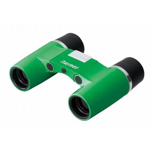 レイメイ藤井 6×18 フリーフォーカス双眼鏡 倍率6倍 グリーン RXB374M
